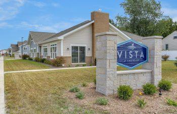 The Vista at Creekside